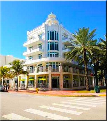 Ocean Five Miami Beach Condo