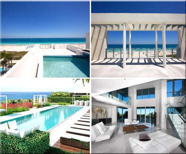 Ocean House South Beach Amenities