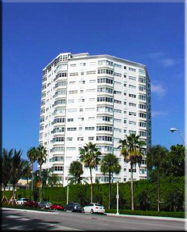 Image result for octagon towers miami beach