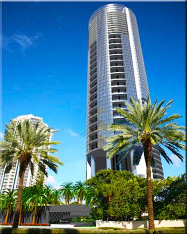 Porsche Design Tower Sunny Isles Condo Sale Rent Floor Plans