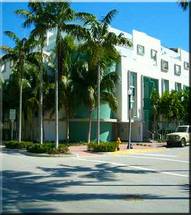 Sundance Lofts Miami Beach Condo