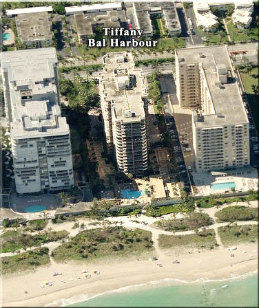 Tiffany Bal Harbour