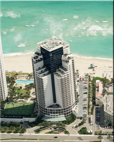 Trump International Sunny Isles
