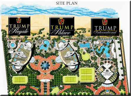 Trump Palace Sunny Isles Condos For Sale Rent Floor Plans