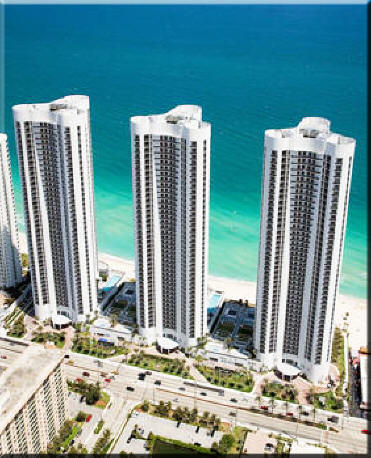 Miami Trump Towers Sunny Isles Condos Sale Rent Floor Plans