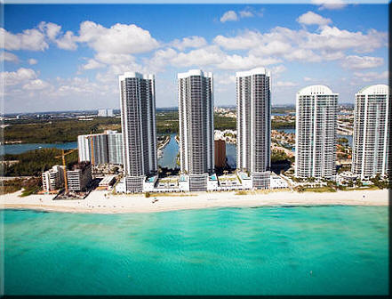 Sunny Isles Beach Trump The Best Beaches In The World