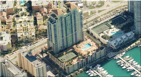 Yacht Club At Portofino Condo Miami Beach
