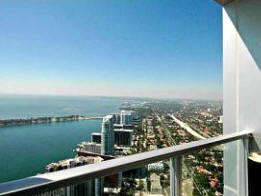 Brickell Avenue Penthouses