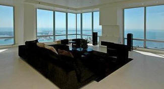 Luxury Miami Penthouses for Sale Rent