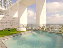 Downtown Miami Penthouse