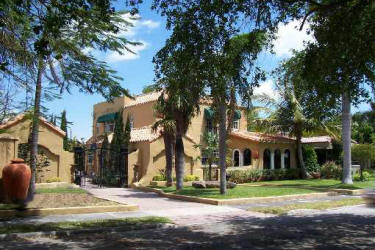 Morningside Miami Real Estate - Historic Homes
