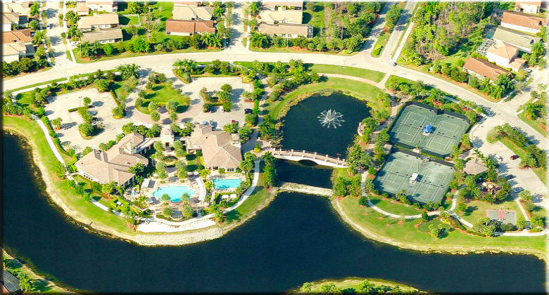 Saturnia Lakes Collier County Real Estate