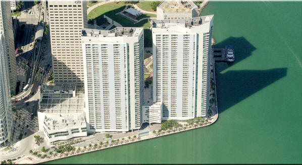 Condos For Sale Rent One Miami East And West Tower