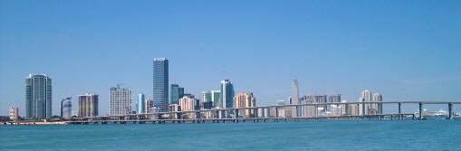 Miami Condos and Real Estate