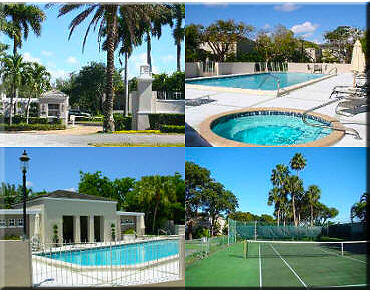 Bridgepoint Townhomes Miami
