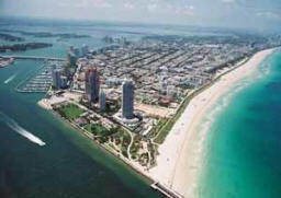 South Beach Florida Has Been Called The American Riviera And An Art Deco Playground Yet There S More Than Fine White Sand To Fantasyland Of
