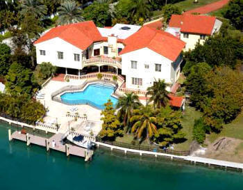 Star Island Miami Homes Sale Rent Real Estate