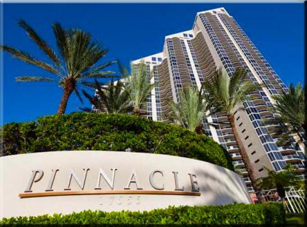 Pinnacle Sunny Pinnacle Sunny Isles Condo