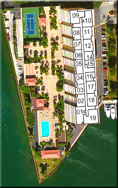 Winston Towers 700 Sunny Isles Condos For Sale Rent Floor