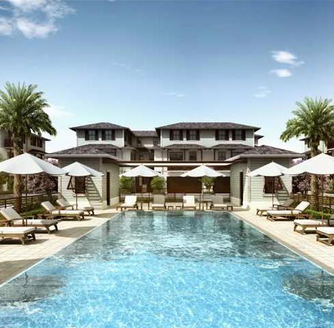 Villas At Pinecrest For Sale Rent Floor Plans