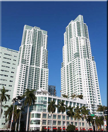 Vizcayne Miami Condos For Sale Rental Floor Plans