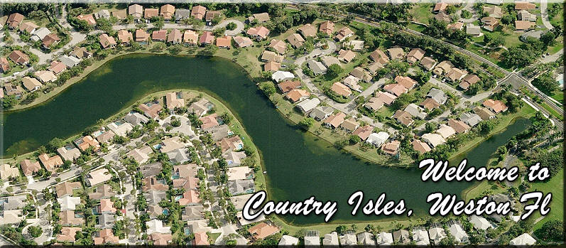 Country Isles Weston
